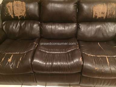 Ashley Furniture Sofa review 171568