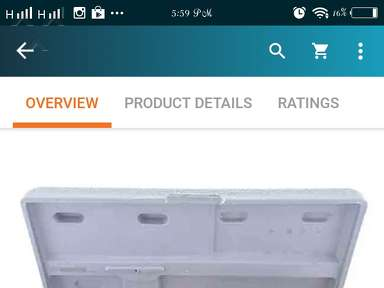Lazada Philippines - Dis appointeD for wroNg price and dEFFEctive toOls