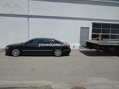 Volkswagen Of America Auto review 864618