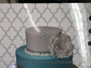 Walmart Cake review 413570