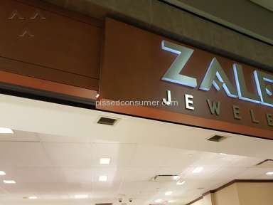 Zales - Review in Luxury / Jewelry category