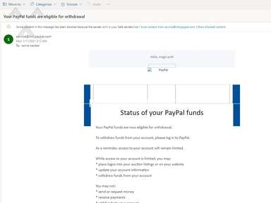 Paypal Money Transfer review 1044279