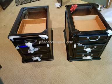 Home Cinema Center Liberty Furniture Industries Furniture Set review 150322