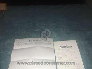 Louis Vuitton Pochette Felicie Wallet review 301226