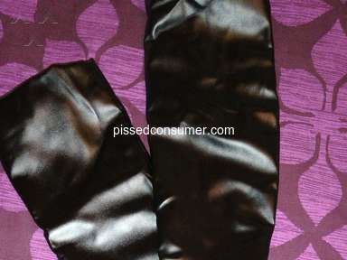 Wish Boots review 396632