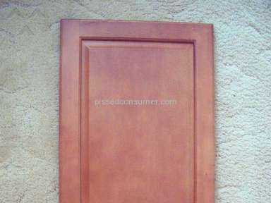 KraftMaid Furniture and Decor review 146582