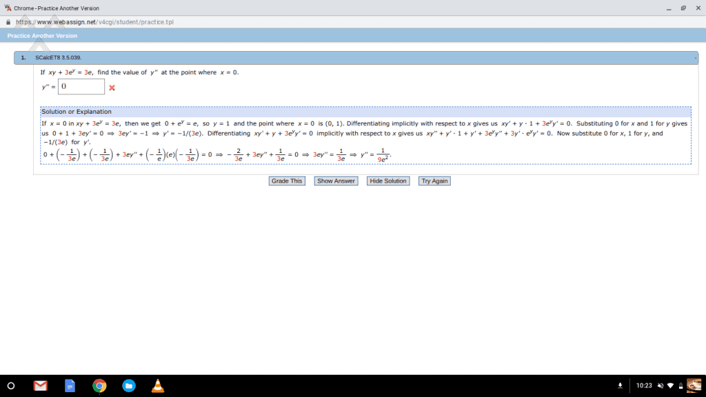 38 WebAssign Reviews and Complaints @ Pissed Consumer