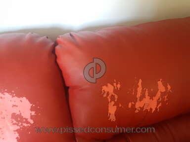 Value City Furniture Sofa review 237140