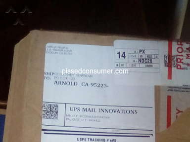 Canvas People Shipping Service review 353710