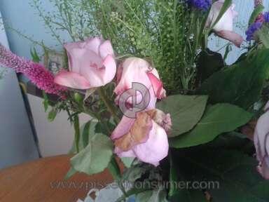 Prestige Flowers Flowers review 119089