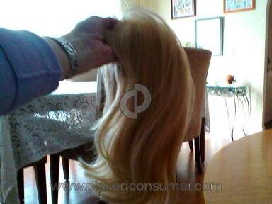 Wigsis Human Hair Wig review 266594