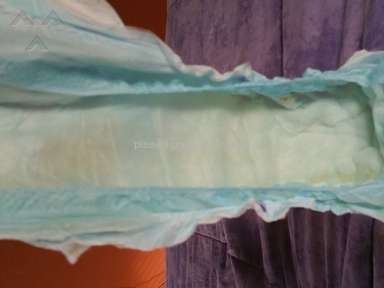 Luvs Diapers Ultra Leakguards Diapers review 100179