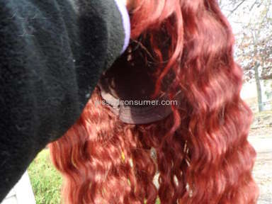 Wigsbuy Wig review 107397