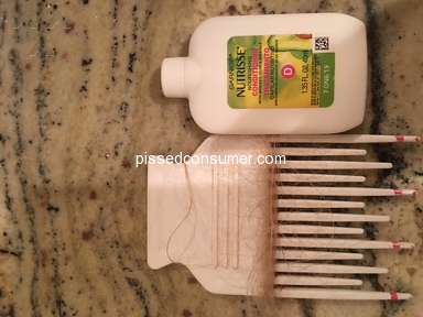 Garnier Cosmetics and Personal Care review 319490
