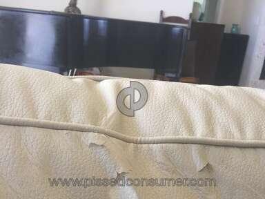 Hudsons Furniture   Sofa Review From Satellite Beach, Florida
