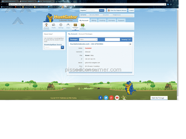 Hostgator steals. Flat out bank theft.