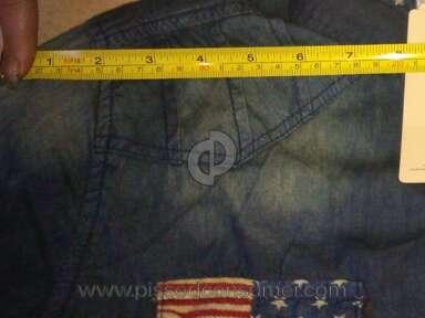 Rosewholesale Shirt review 128483