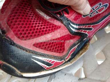 Boombah Footwear and Clothing review 119879