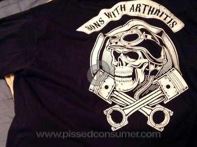 Teechip Shirt review 117799