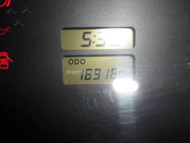 Kia Motors Dealers review 87687