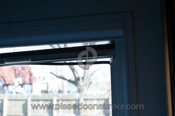 Larson Doors Screen Away Door