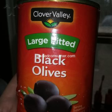 Clover Valley Olives