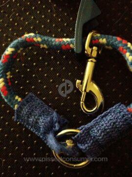 Don Sullivan Pet Collar