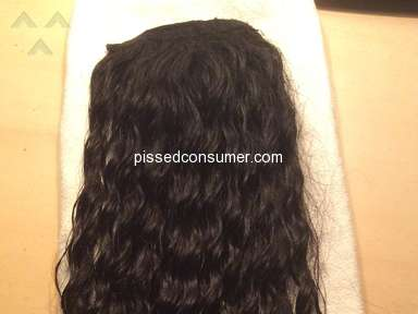 Hairplusbase - Disgusted