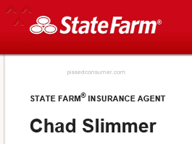 State Farm Insurance Customer Care review 171386