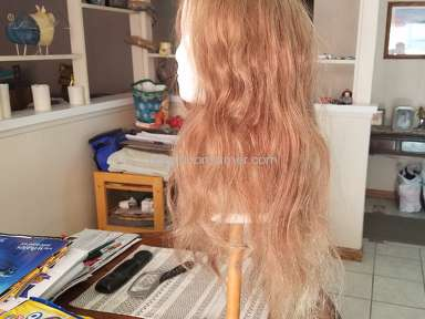 Yourswigs Human Hair Wig review 217182