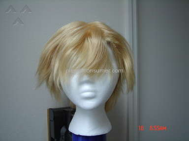 Ewigsna - CHEAP MADE IN CHINA WIG SCAMMERS!