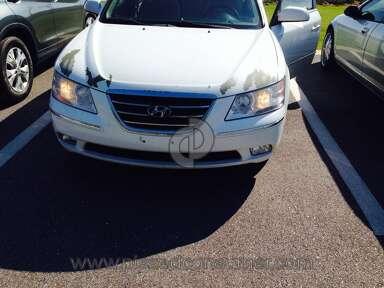 Hyundai Motor America Dealers review 39243