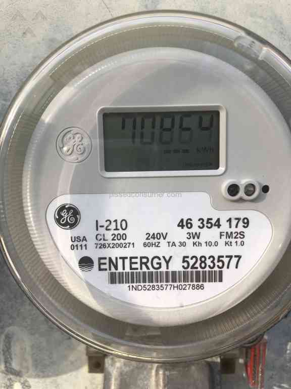 28 Mississippi Entergy Reviews and Complaints @ Pissed Consumer