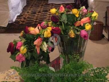 Prestige Flowers Flowers review 138853