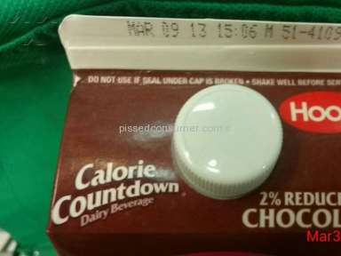 Check the Expiration Dates at ShopRite