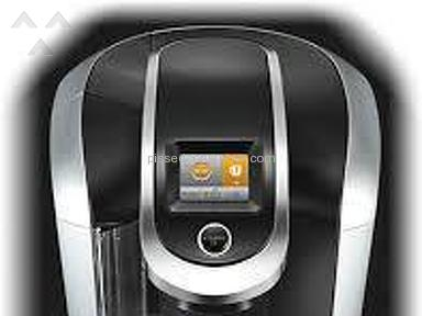 Keurig Coffee Maker review 70079