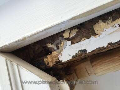 Richmond American Homes Door Installation review 152902
