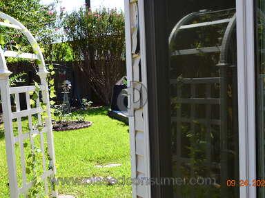 Window World Windows and Doors review 1341146