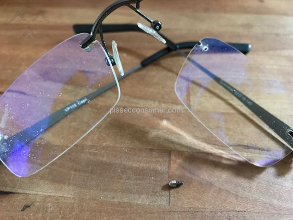 Glassesusa Eyeglasses