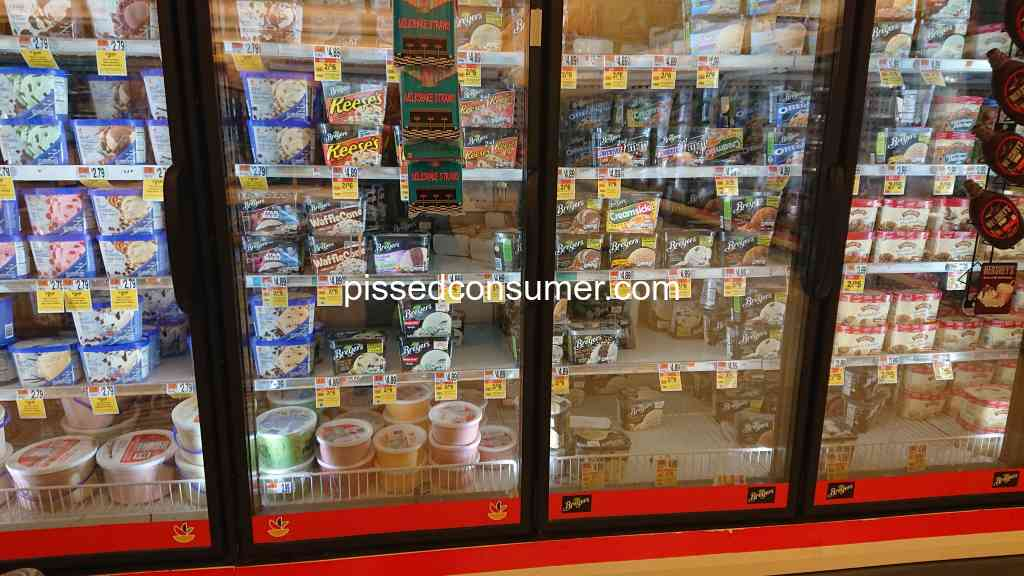 196 Giant Food Stores Reviews and Complaints @ Pissed Consumer