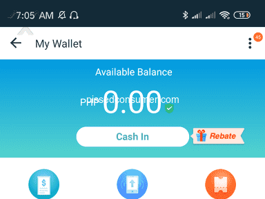 Lazada Philippines - Give my money back
