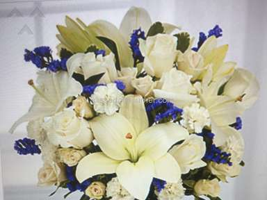 Ftd Arrangement review 148484