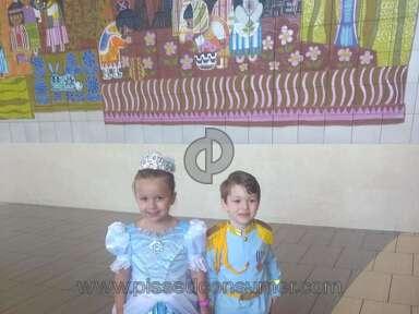 Walt Disney World - Mostly Favorable