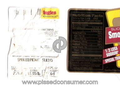 Carolina Pride Foods Food Manufacturers review 21587