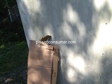 UPS Ground Delivery Service review 313280