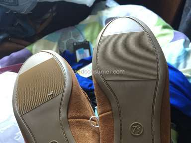 Target Loafers review 156350