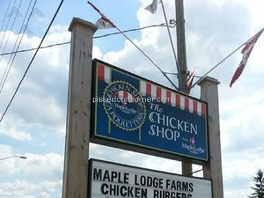 Maple Lodge Farms Food Manufacturers review 9633