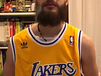 Dhgate Basketball Jersey review 210240