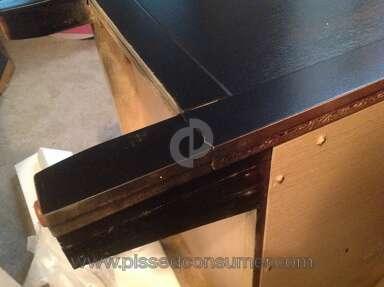 Haynes Furniture Bed review 37175