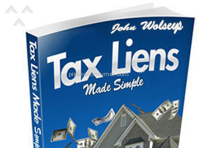 Tax Lien Academy Education review 968